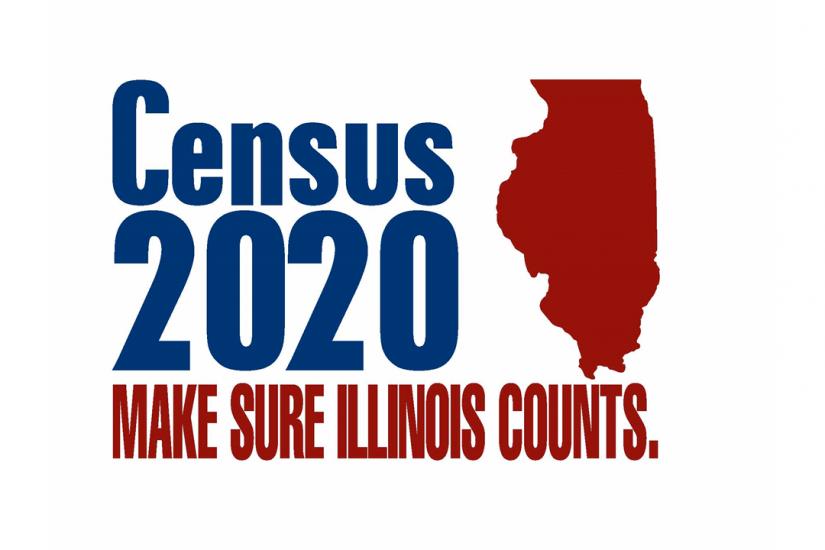 Census 2020 - Make Sure Illinois Counts